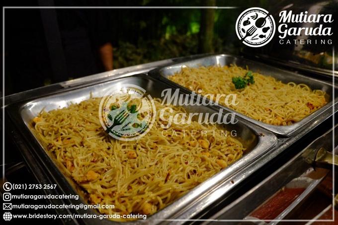 Rumah Kriya Asri by Mutiara Garuda Catering - 010
