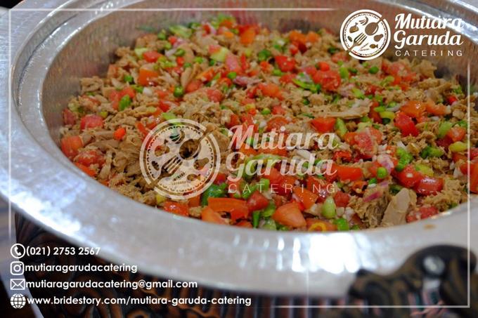 Rumah Kriya Asri by Mutiara Garuda Catering - 011
