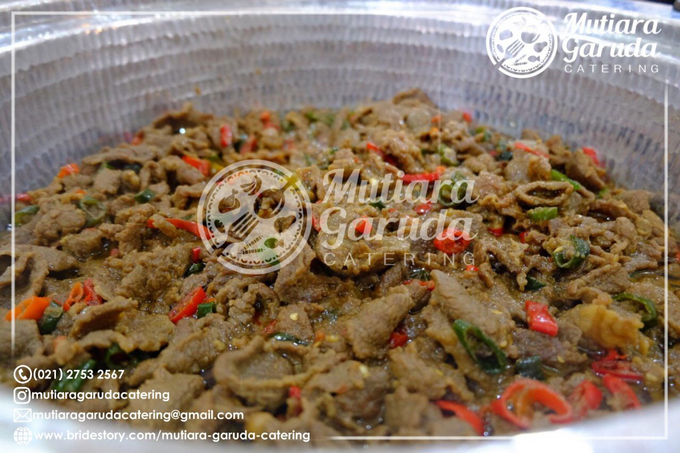 Rumah Kriya Asri by Mutiara Garuda Catering - 012