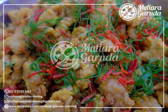 Rumah Kriya Asri by Mutiara Garuda Catering - 013