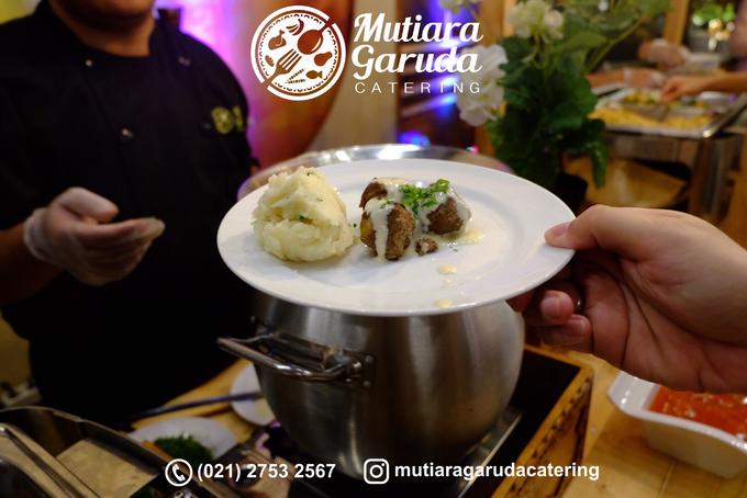 Rumah Kriya Asri by Mutiara Garuda Catering - 014