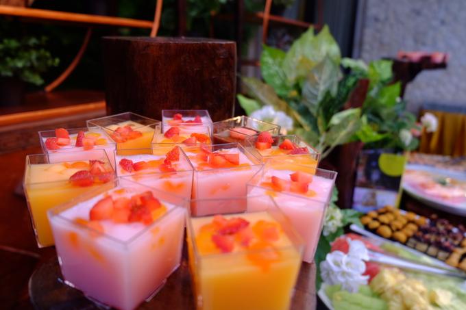 Open House Taman Kajoe Feb 2019 by Mutiara Garuda Catering - 012