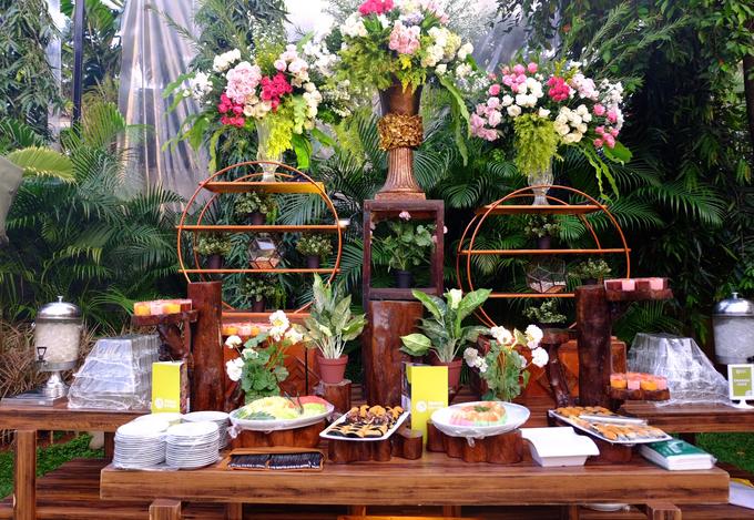 Open House Taman Kajoe Feb 2019 by Mutiara Garuda Catering - 014