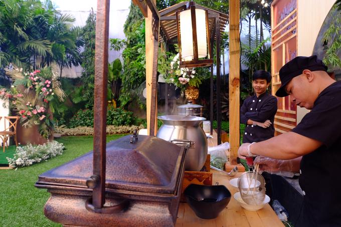 Open House Taman Kajoe Feb 2019 by Mutiara Garuda Catering - 016