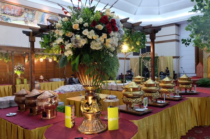 ANTAM by Mutiara Garuda Catering - 006