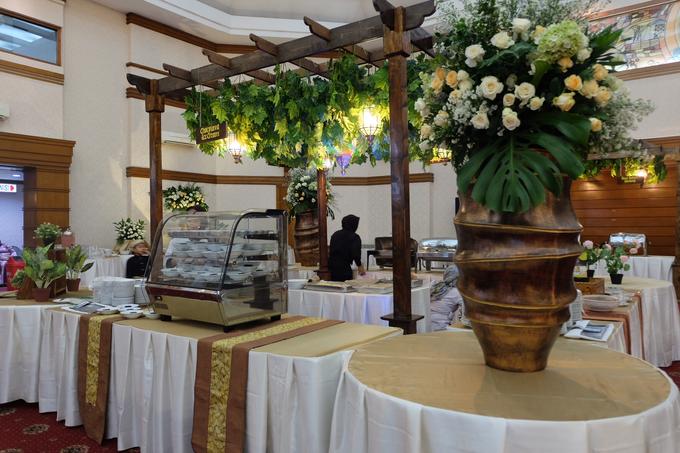 ANTAM by Mutiara Garuda Catering - 012