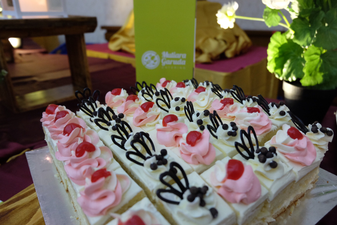 Our Cakes & Desserts by Mutiara Garuda Catering - 014