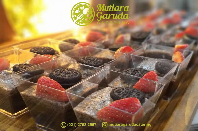 Our Cakes & Desserts by Mutiara Garuda Catering - 015