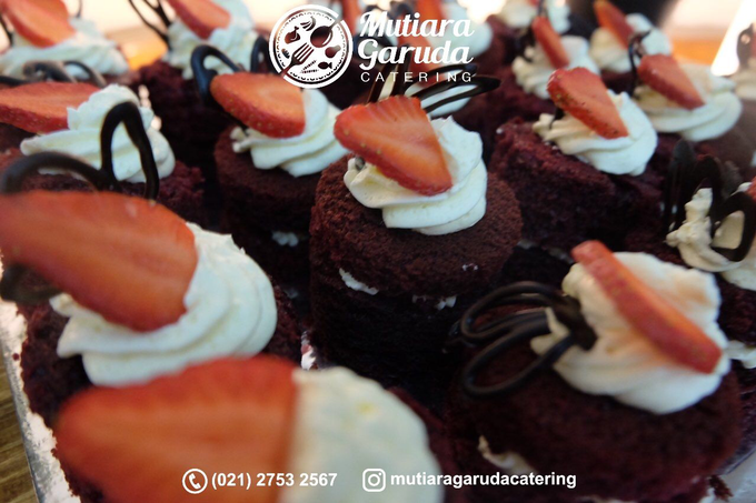 Our Cakes & Desserts by Mutiara Garuda Catering - 016
