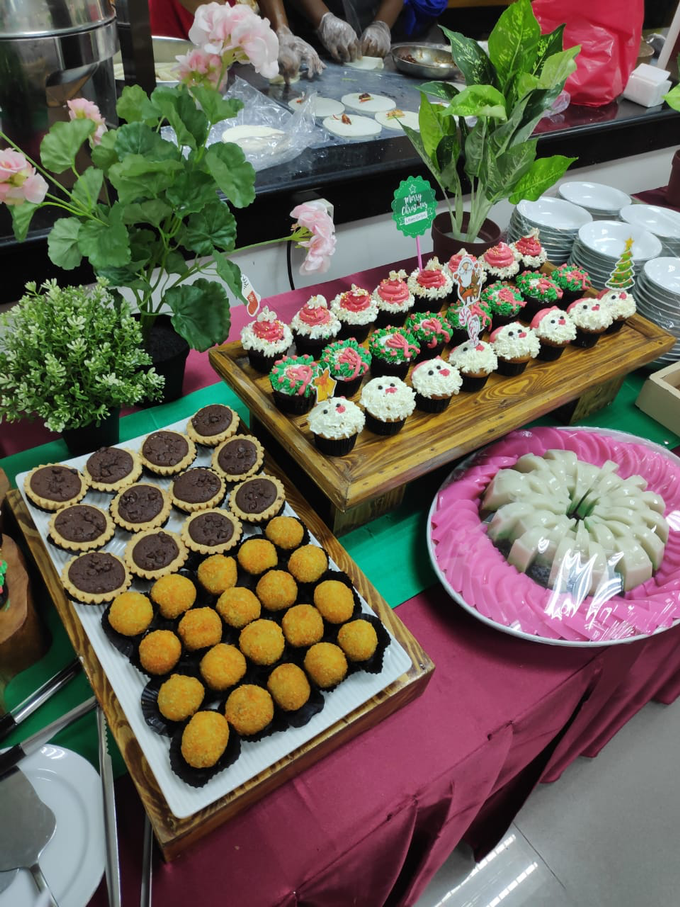 Our Cakes & Desserts by Mutiara Garuda Catering - 022