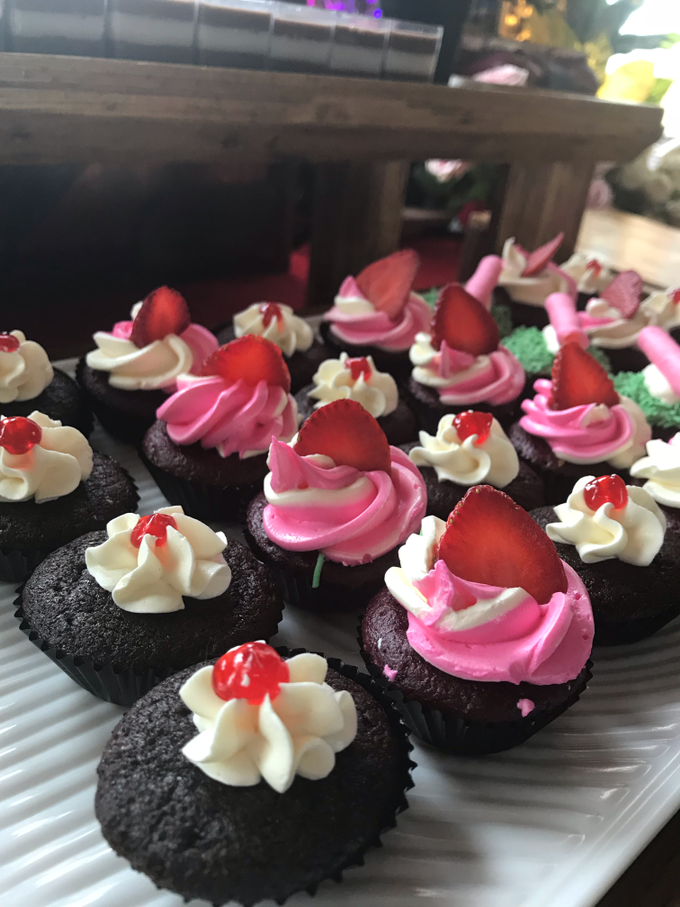 Our Cakes & Desserts by Mutiara Garuda Catering - 024