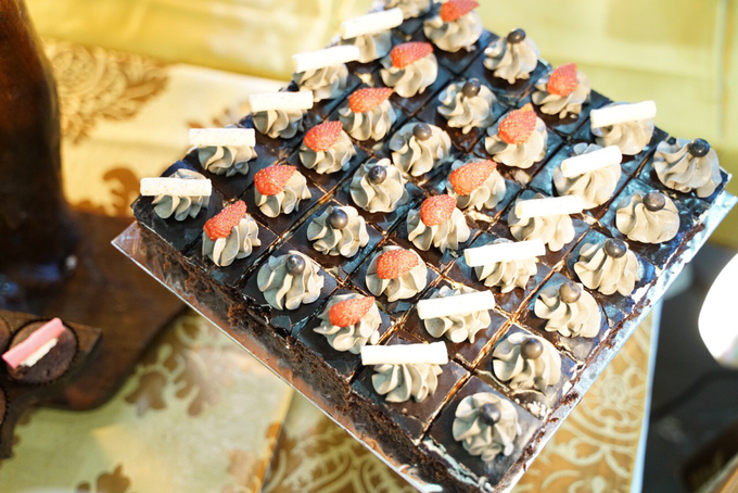 Our Cakes & Desserts by Mutiara Garuda Catering - 027
