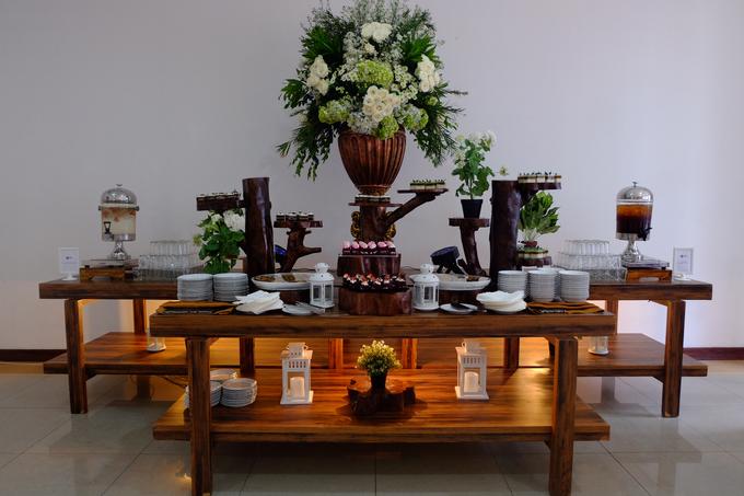 Rumah Kriya Asri by Mutiara Garuda Catering - 015