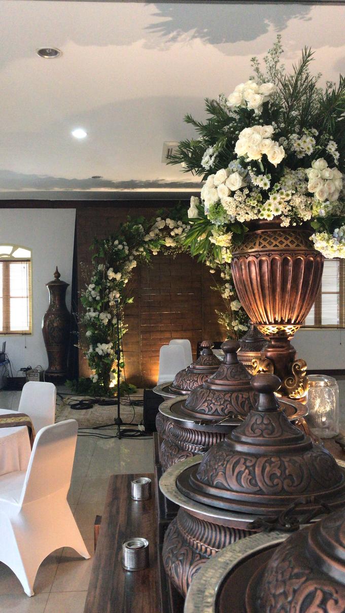 Rumah Kriya Asri by Mutiara Garuda Catering - 019