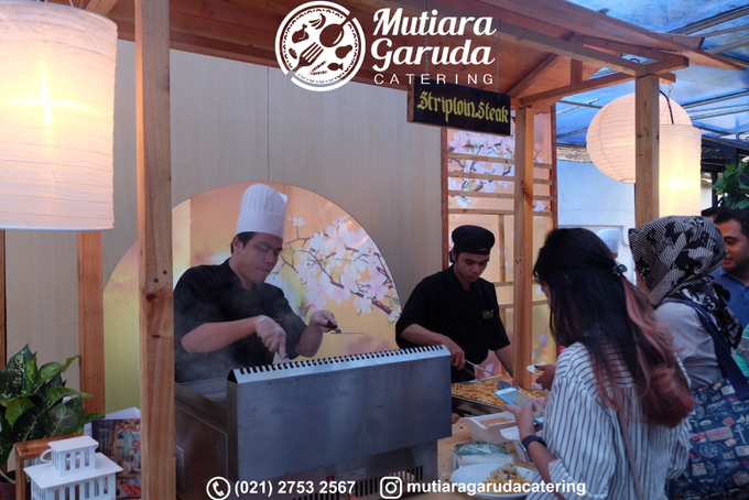 Birthday Party Mr.JW by Mutiara Garuda Catering - 017
