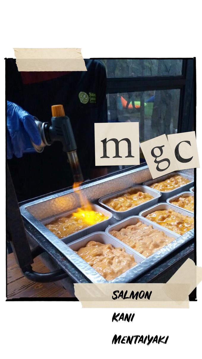 MGC  by Mutiara Garuda Catering - 002