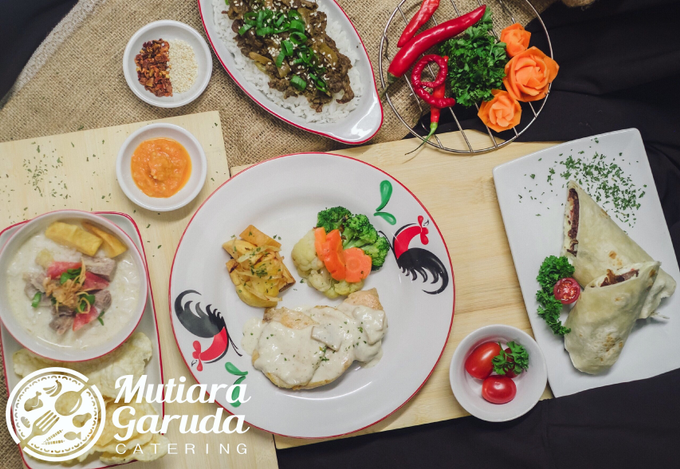 MGC  by Mutiara Garuda Catering - 017