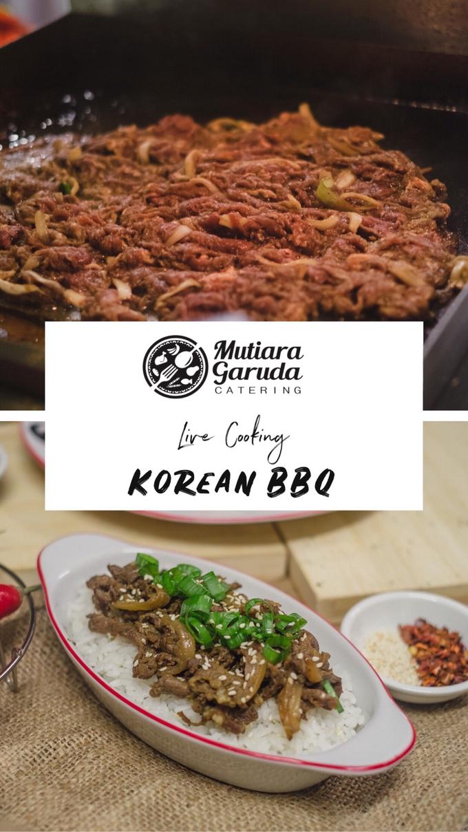 MGC  by Mutiara Garuda Catering - 018