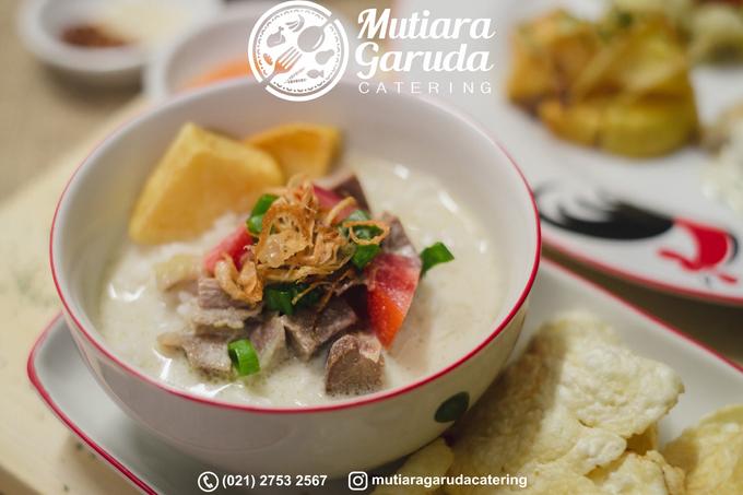 MGC  by Mutiara Garuda Catering - 022