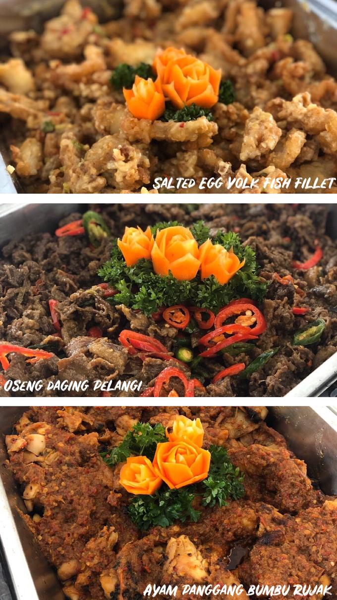 Christmas Dec 2019 by Mutiara Garuda Catering - 004