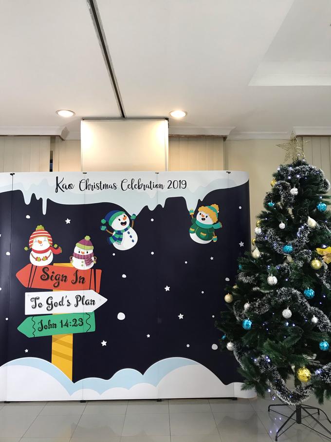 Christmas Dec 2019 by Mutiara Garuda Catering - 007
