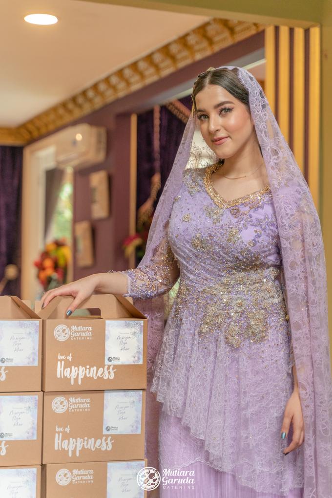 Box Of Happiness by Mutiara Garuda Catering - 002