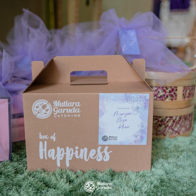 Box Of Happiness by Mutiara Garuda Catering - 004