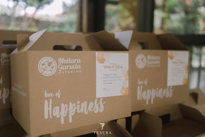 Box Of Happiness by Mutiara Garuda Catering - 029