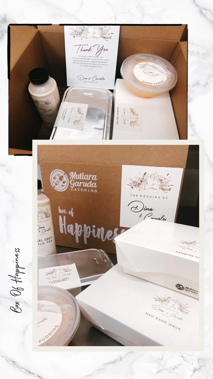 Box Of Happiness by Mutiara Garuda Catering - 030