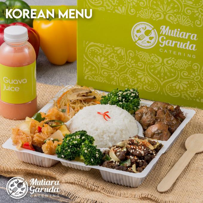 Rice Box MGC / Lunch Box MGC by Mutiara Garuda Catering - 004