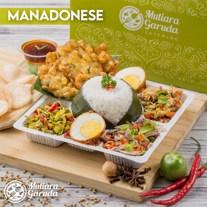 Rice Box MGC / Lunch Box MGC by Mutiara Garuda Catering - 012