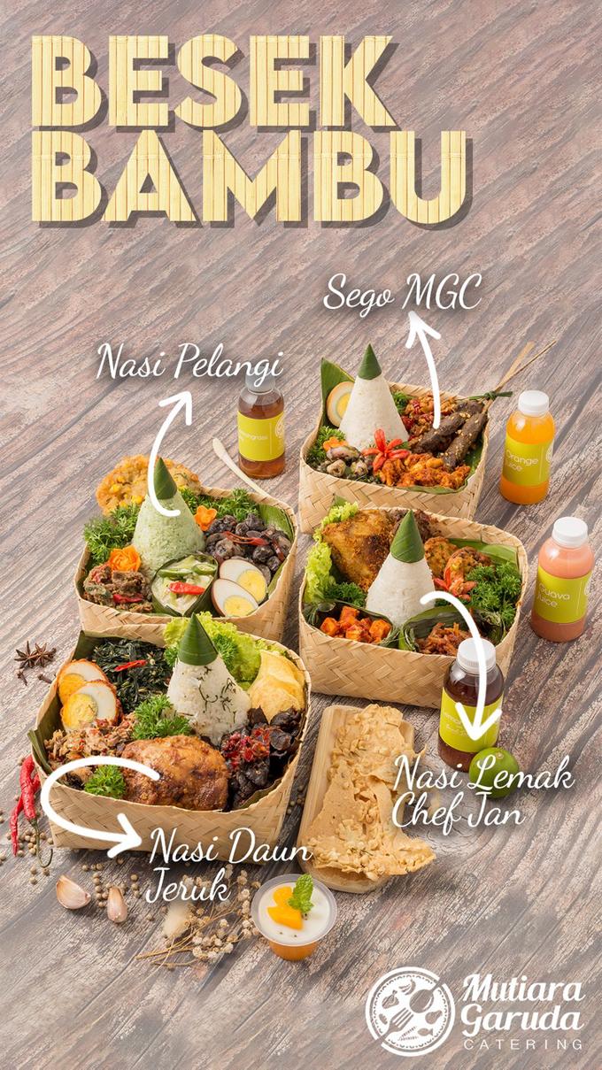 Rice Box MGC / Lunch Box MGC by Mutiara Garuda Catering - 014