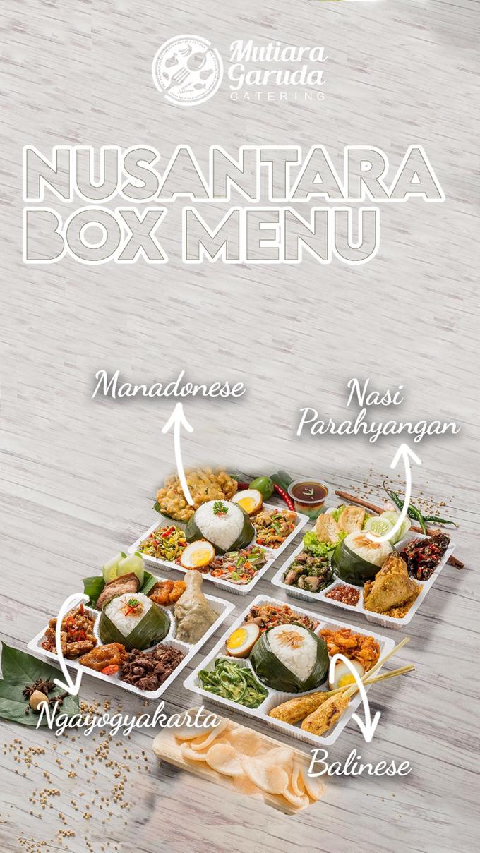 Rice Box MGC / Lunch Box MGC by Mutiara Garuda Catering - 015