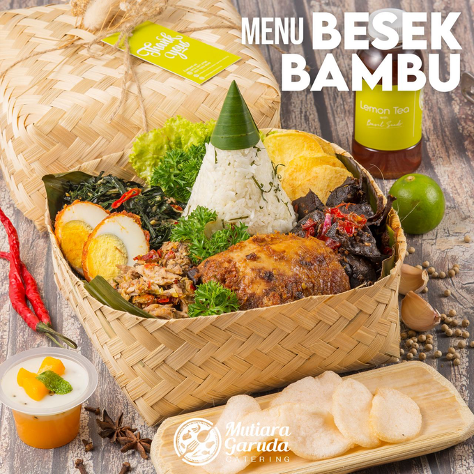 Rice Box MGC / Lunch Box MGC by Mutiara Garuda Catering - 016