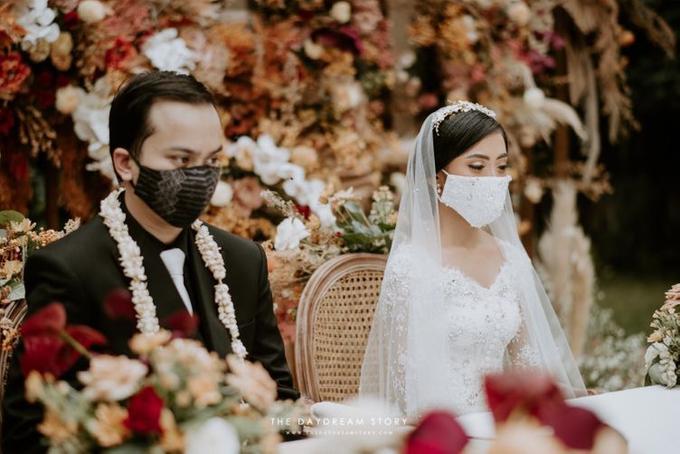 New Normal Wedding by Mutiara Garuda Catering - 001
