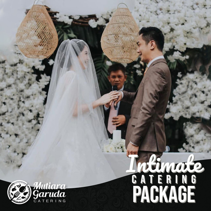 New Normal Wedding by Mutiara Garuda Catering - 004