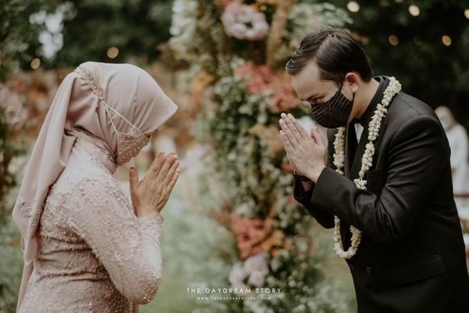 New Normal Wedding by Mutiara Garuda Catering - 002