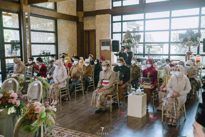 New Normal Wedding by Mutiara Garuda Catering - 014