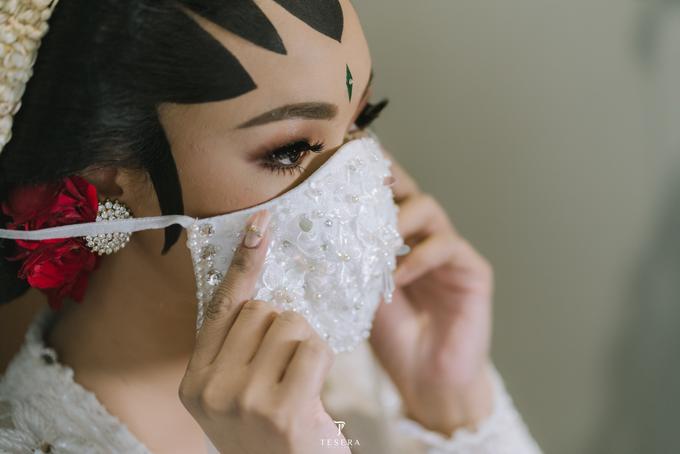 New Normal Wedding by Mutiara Garuda Catering - 015