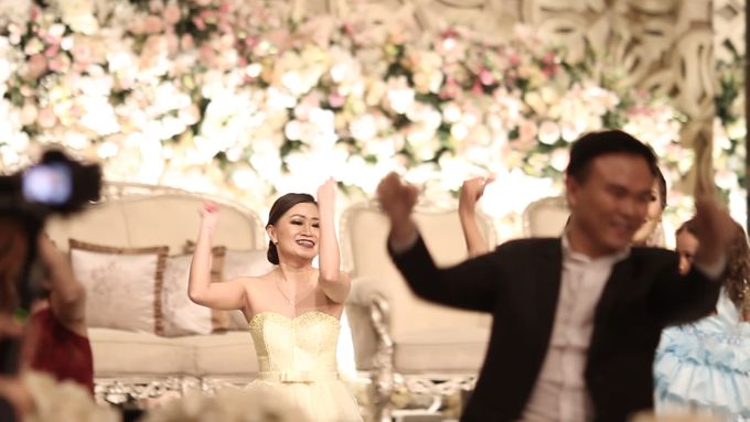 Wedding After Party of Bungin&Novi by DJ Perpi - 001