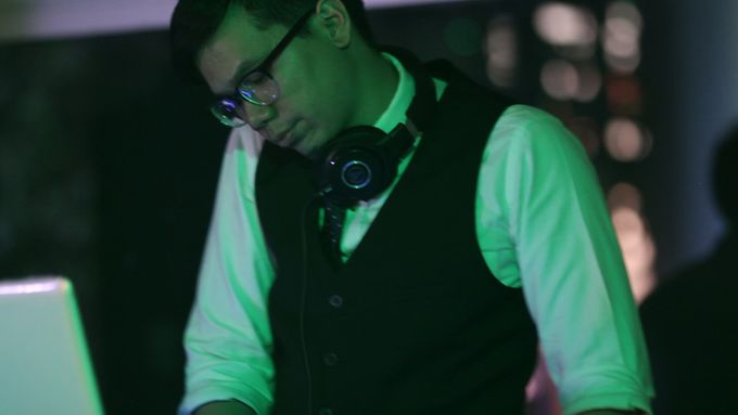Wedding After Party of Bungin&Novi by DJ Perpi - 006