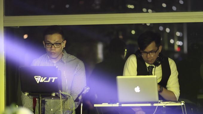 Wedding After Party of Bungin&Novi by DJ Perpi - 002