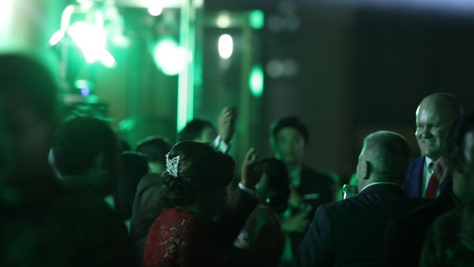 Wedding After Party of Bungin&Novi by DJ Perpi - 008