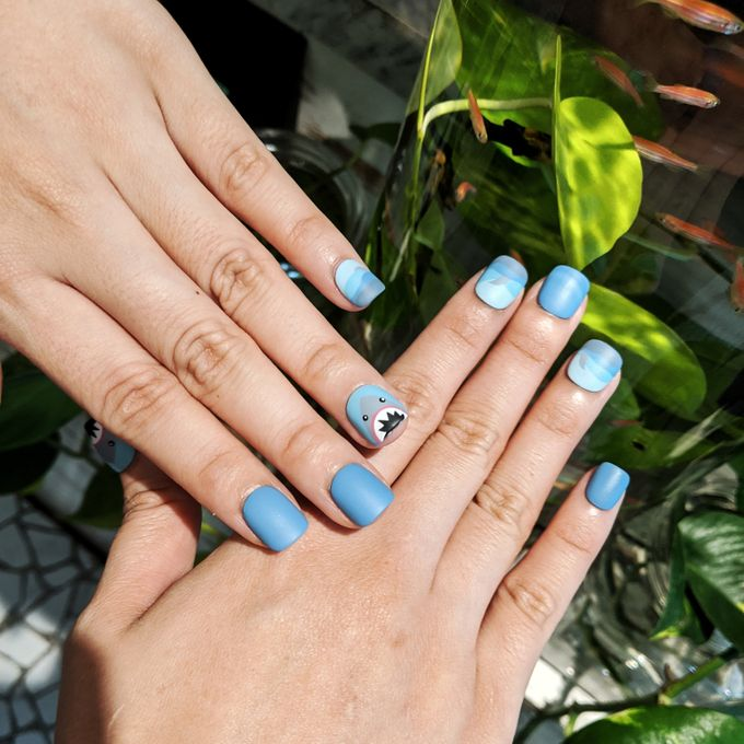 OTHER WORKS by PONINONI NAILS - 039