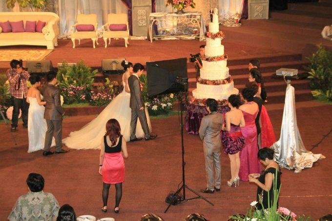 Wedding Julius & Ramona by Dome Harvest - 001