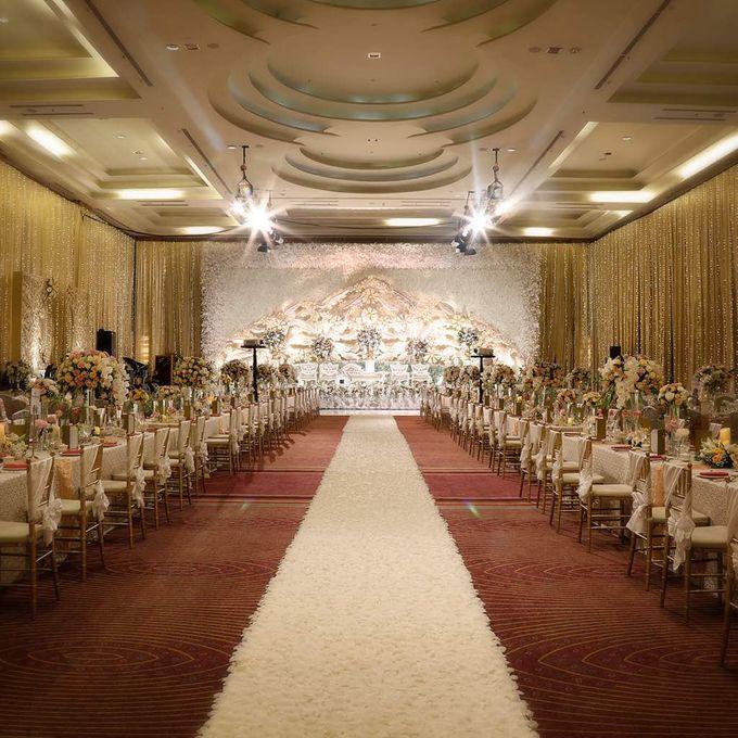 Wedding Benny & Yanti by Fenny Yang Wedding Planner - 004