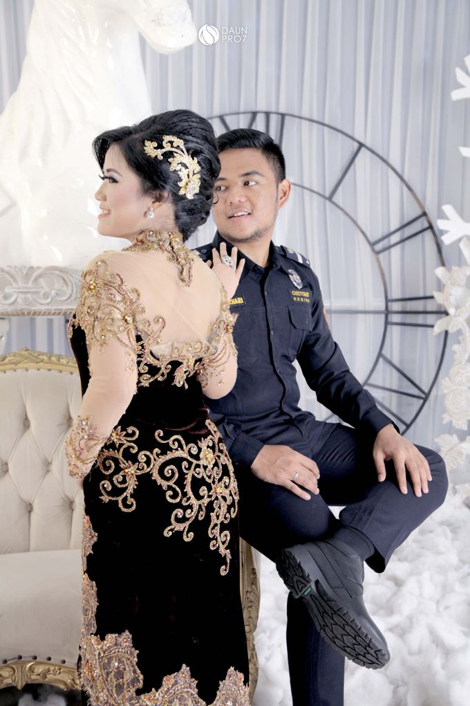Prewedding Of Dita & Arief by daunpro7 - 001