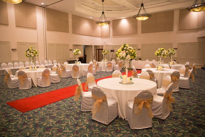 Setting Beautiful Goal by Bandara International Hotel Managed by Accorhotels - 009