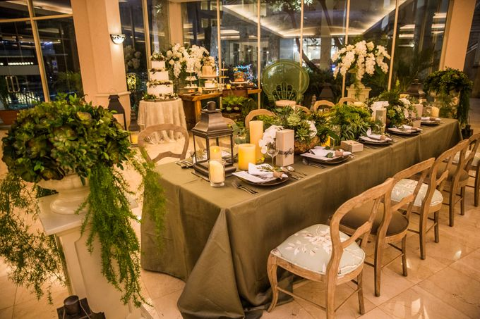 Setting Beautiful Goal by Bandara International Hotel Managed by Accorhotels - 004