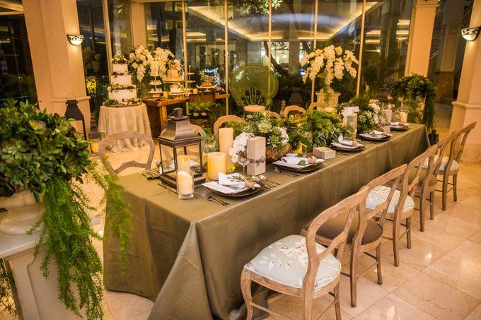 Setting Beautiful Goal by Bandara International Hotel Managed by Accorhotels - 003